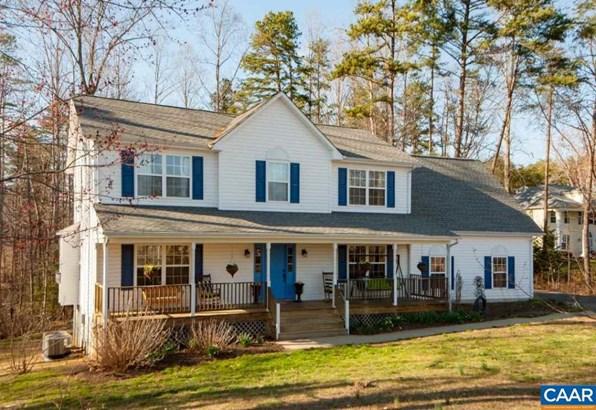 1531 Ridgeway Dr, Barboursville, VA - USA (photo 1)