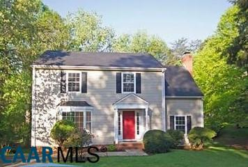 3042 Copper Knoll Rd, Charlottesville, VA - USA (photo 1)