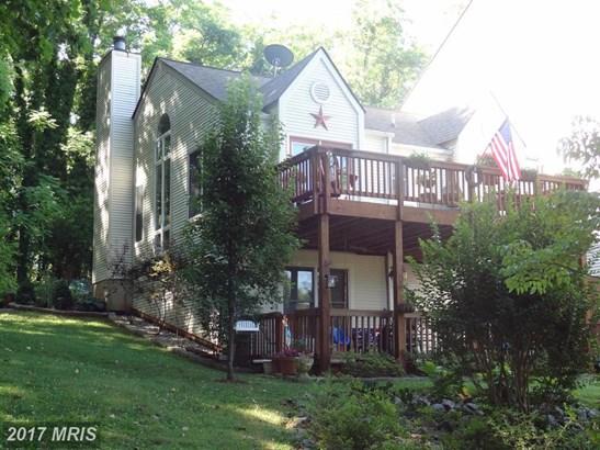 310 Harper Dr, Orange, VA - USA (photo 1)