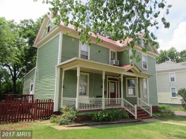 254 Belleview Ave, Orange, VA - USA (photo 1)