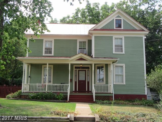 254 Belleview Ave, Orange, VA - USA (photo 2)