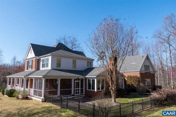 3199 Cold Spring Rd, Charlottesville, VA - USA (photo 2)