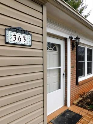 363 Timberlake Drive, Lynchburg, VA - USA (photo 2)