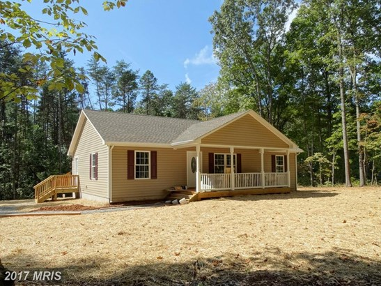 234 Heights Hill Rd, Barboursville, VA - USA (photo 1)