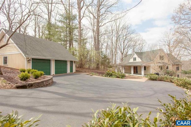 205 Forestvue Dr, Earlysville, VA - USA (photo 2)