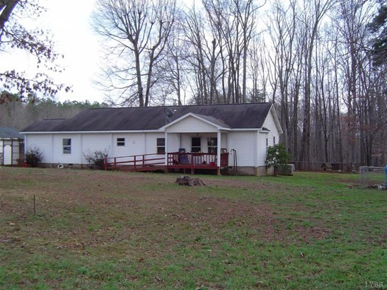 380 Toytown Road, Amherst, VA - USA (photo 1)