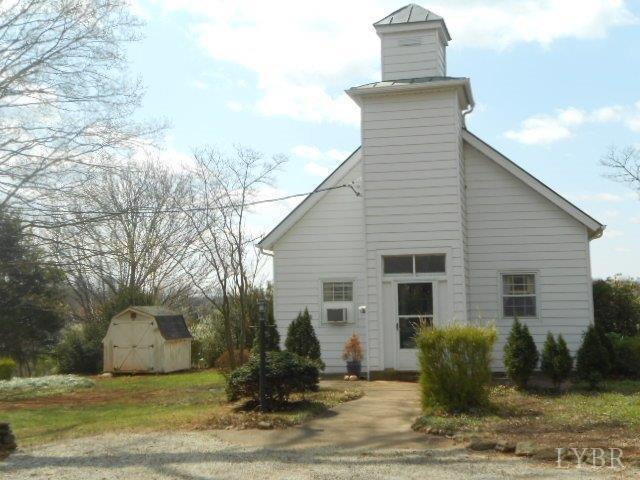 1354 Stevens Cove Rd., Lovingston, VA - USA (photo 3)