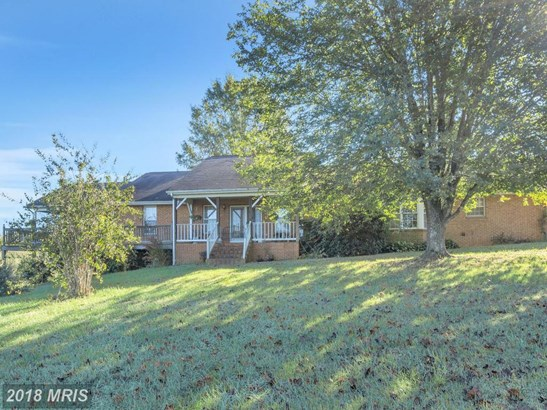 8161 Oak Park Rd, Locust Dale, VA - USA (photo 2)