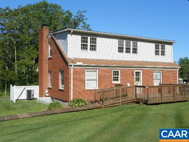 104 High Peak Ln, Shipman, VA - USA (photo 3)