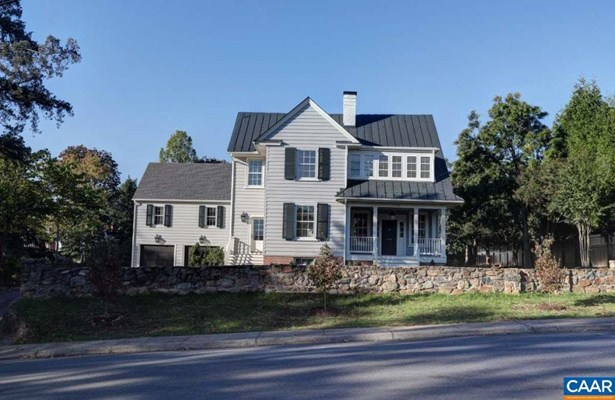 1702 Burnley Rd, Charlottesville, VA - USA (photo 2)