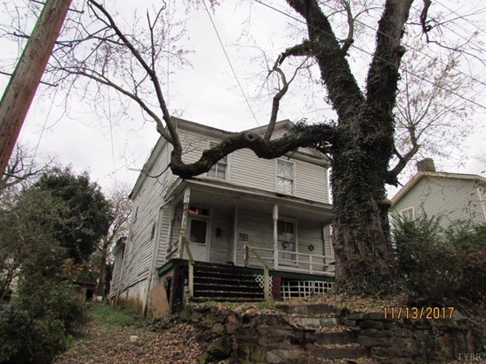1014 Polk Street, Lynchburg, VA - USA (photo 1)