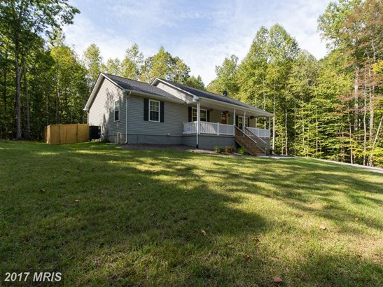 15138 Black Hill, Rixeyville, VA - USA (photo 1)
