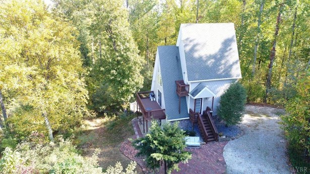 804 Grants Hollow Road, Monroe, VA - USA (photo 1)