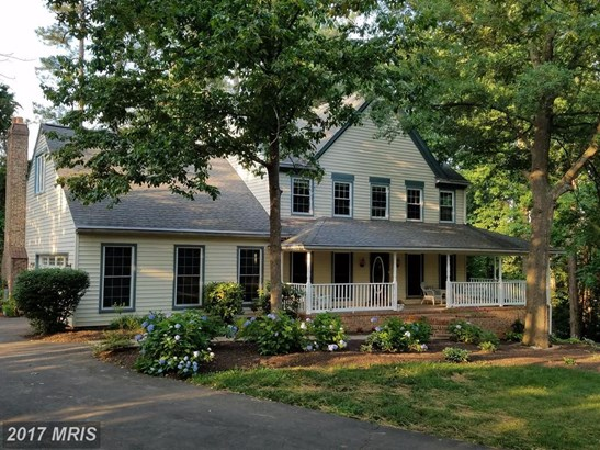 5760 Wilshire Dr, Warrenton, VA - USA (photo 1)