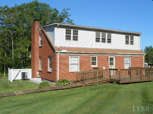 104 High Peak Ln, Shipman, VA - USA (photo 2)