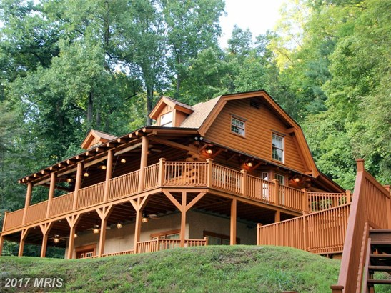 1048 Courtney Hollow Ln, Madison, VA - USA (photo 1)