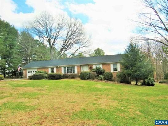 432 Christian Springs Rd, Amherst, VA - USA (photo 1)
