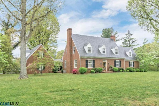 16080 W James A Anderson Hwy, Buckingham, VA - USA (photo 1)