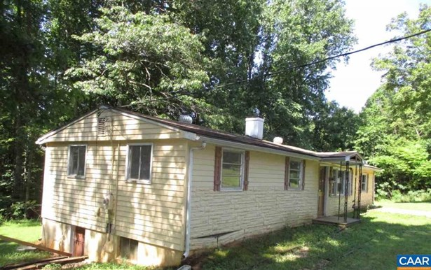8730 Chestnut Grove Rd, Esmont, VA - USA (photo 2)