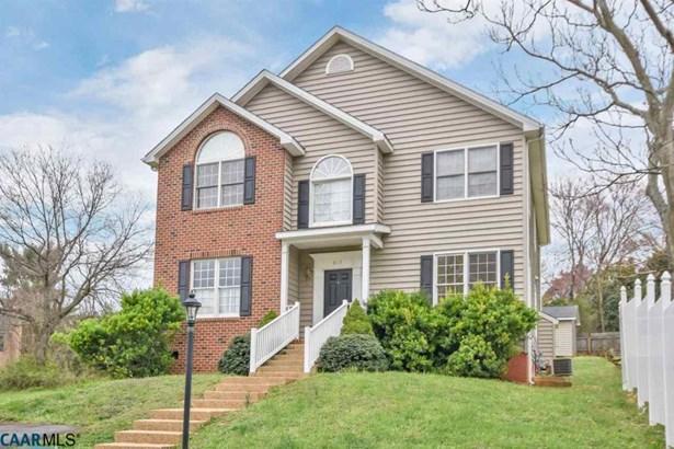 860 St Charles Ave, Charlottesville, VA - USA (photo 1)