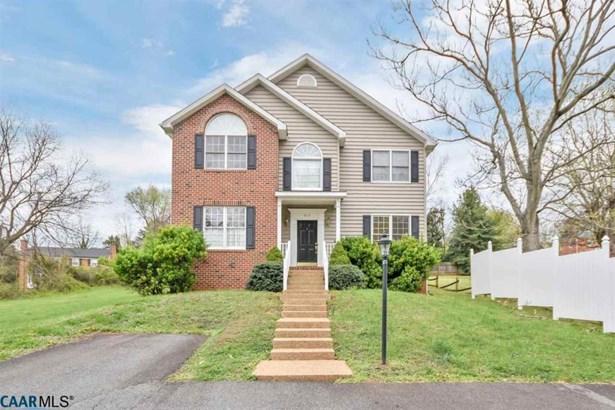 860 St Charles Ave, Charlottesville, VA - USA (photo 2)