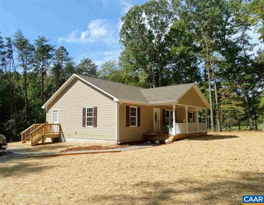 234 Heights Hill Rd, Barboursville, VA - USA (photo 2)