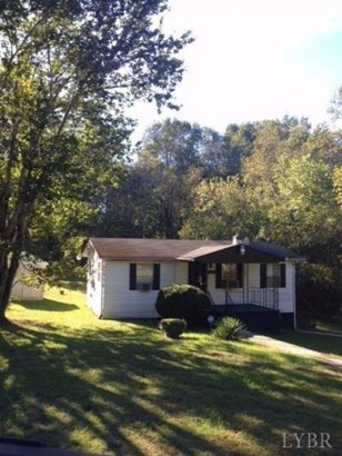 13131 James River Road, Shipman, VA - USA (photo 1)