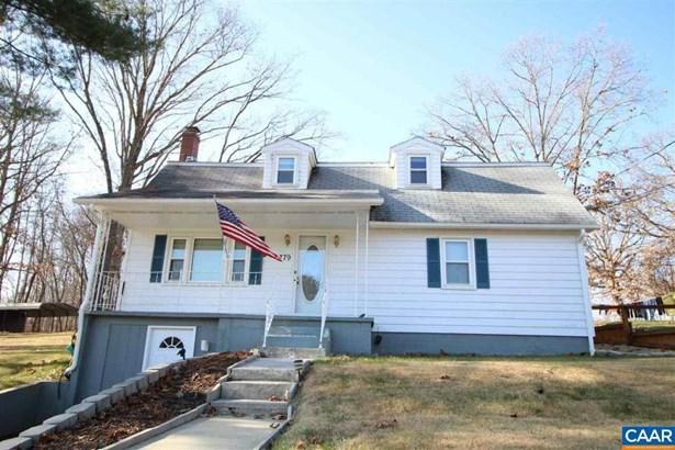 779 Old White Hill Rd, Stuarts Draft, VA - USA (photo 1)