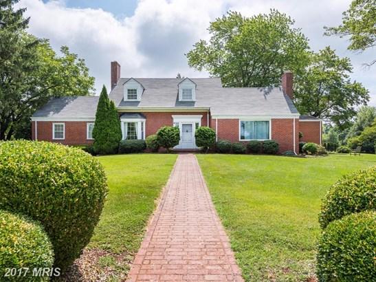 11471 Fox Hill Ln, Culpeper, VA - USA (photo 1)