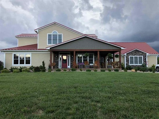 382 Ebenezer Rd, Amherst, VA - USA (photo 1)