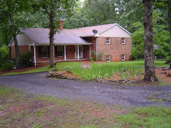 8290 James River Road, Shipman, VA - USA (photo 1)