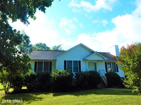 15686 Bradford Rd, Culpeper, VA - USA (photo 1)