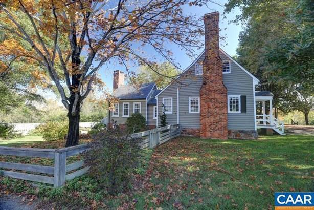 529 James River Rd, Scottsville, VA - USA (photo 1)