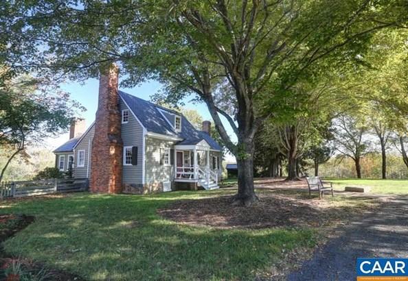 529 James River Rd, Scottsville, VA - USA (photo 2)
