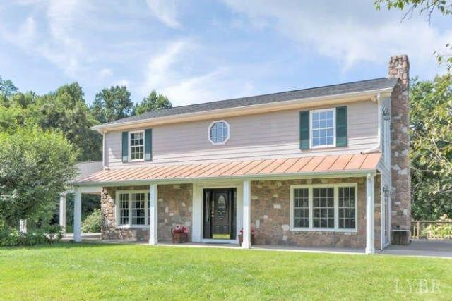 19 Hickerson Mountain Lane, Charlottesville, VA - USA (photo 1)