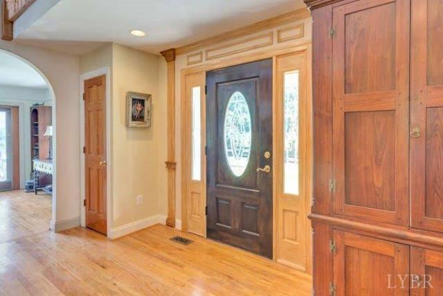 19 Hickerson Mountain Lane, Charlottesville, VA - USA (photo 2)