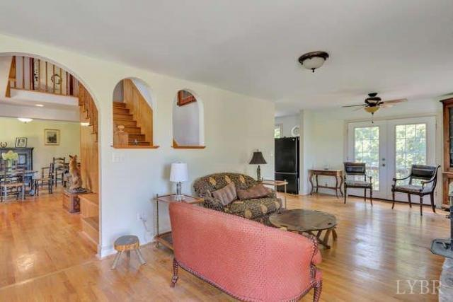 19 Hickerson Mountain Lane, Charlottesville, VA - USA (photo 4)