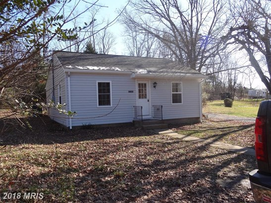 12393 Campbell Rd, Orange, VA - USA (photo 1)