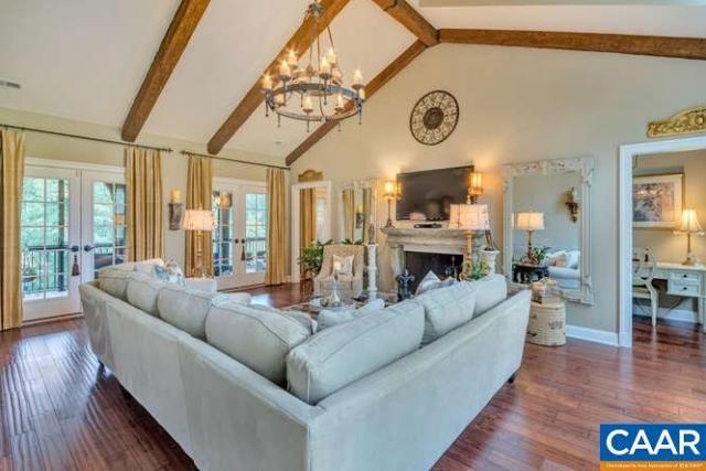 388 Villa Deste Ct, Charlottesville, VA - USA (photo 4)
