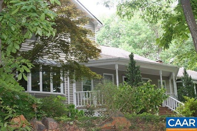 472 Diggs Mountain Rd, Arrington, VA - USA (photo 1)