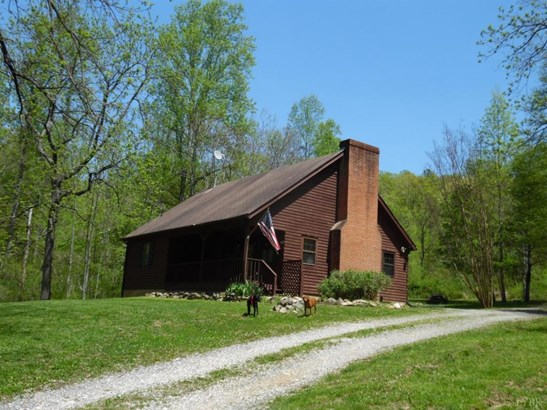 231 Opus Lane, Amherst, VA - USA (photo 1)