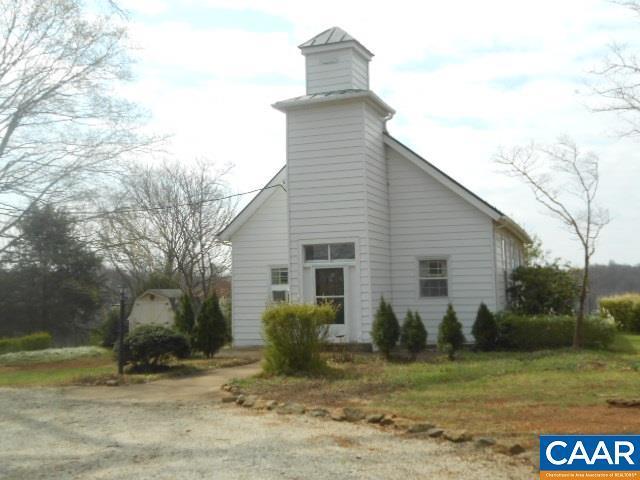 1354 Stevens Cove Rd, Lovingston, VA - USA (photo 1)