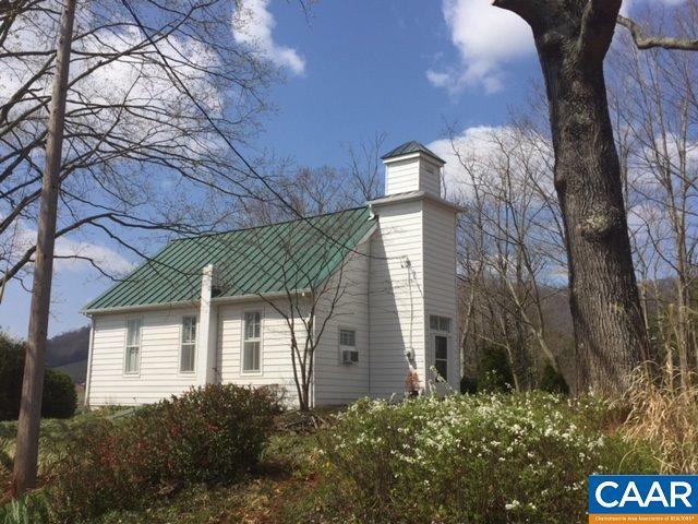 1354 Stevens Cove Rd, Lovingston, VA - USA (photo 3)