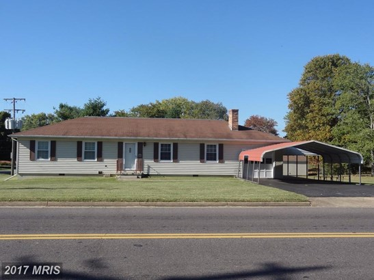 217 High St, Gordonsville, VA - USA (photo 1)