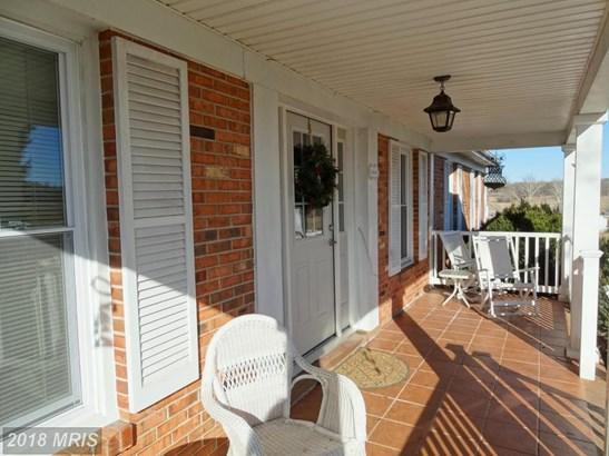 4155 W Hoover Rd, Reva, VA - USA (photo 2)