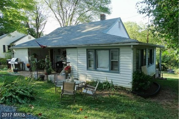 114 Burnt Tree Way, Orange, VA - USA (photo 1)