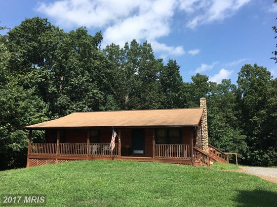 1454 John Tucker Rd, Aroda, VA - USA (photo 1)