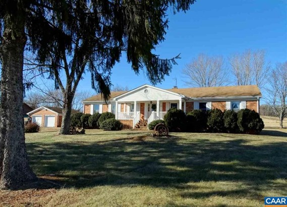 4155 West Hoover Rd, Madison, VA - USA (photo 1)