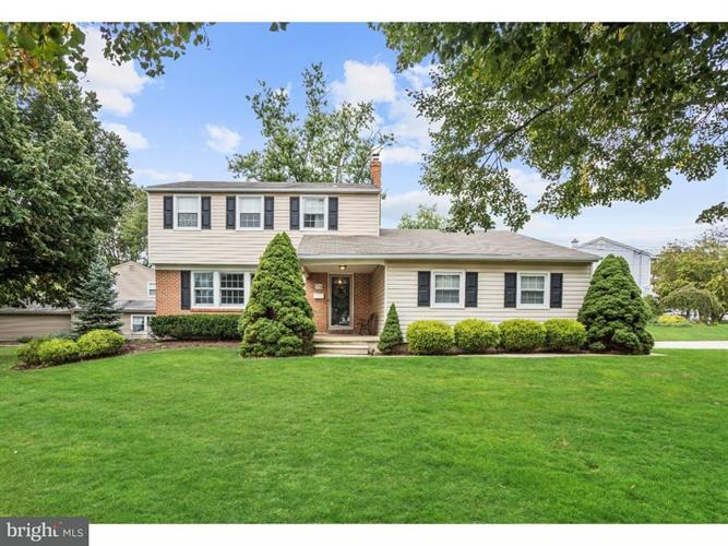 214 Old Orchard Road, Cherry Hill, NJ - USA (photo 1)