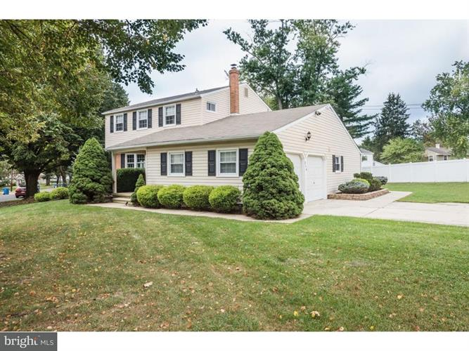 214 Old Orchard Road, Cherry Hill, NJ - USA (photo 4)